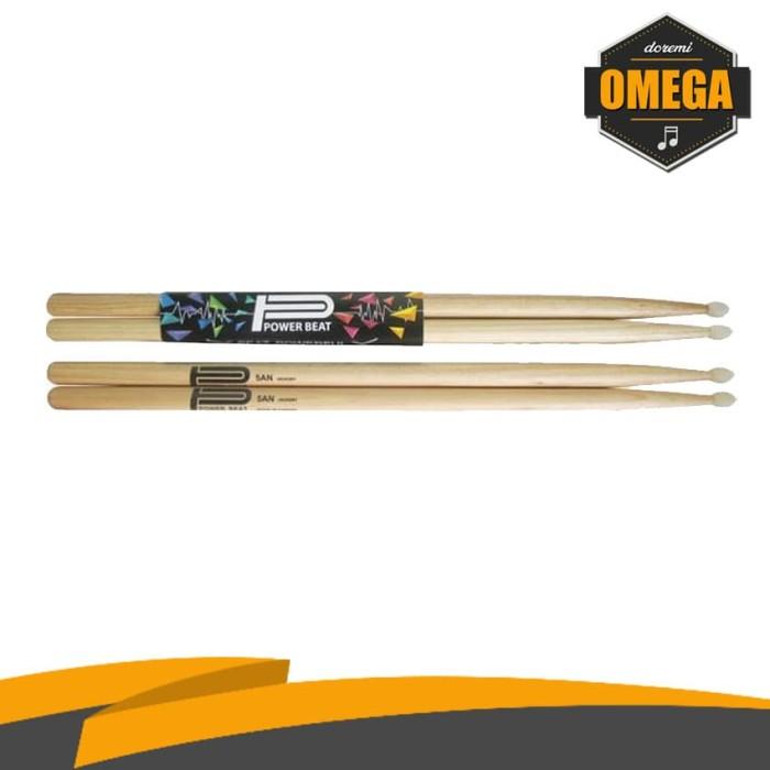 harga Drum stick beatme nylon tip Tokopedia.com