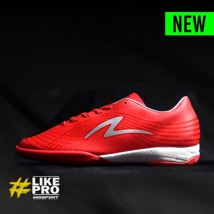 Jual Sepatu Futsal Specs Accelerator Infinity 19 In Original