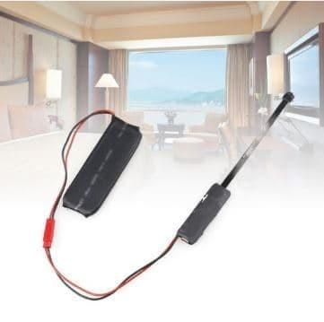 Jual (CB033) Kamera Pengintai Plug2cam WiFi IP Nirkabel DIY Tersembunyi -  Kota Cimahi - Akh danZ | Tokopedia