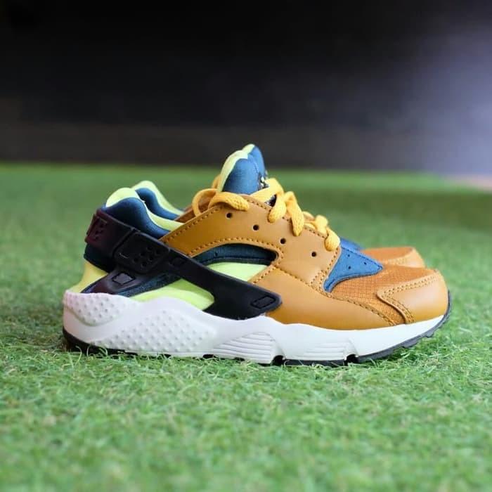 Jual Sepatu Nike Air Huarache Kids Anak Original 34Multicolor Brown34 - Kota Medan - cindy fati shop | Tokopedia