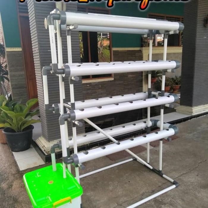 Foto Produk instalasi hidroponik dari Aa818_Hydroponic