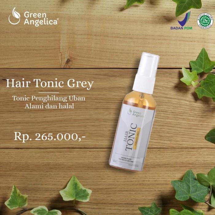 Foto Produk Green Angelica Hair Tonic Variant Grey dari andress lipshop