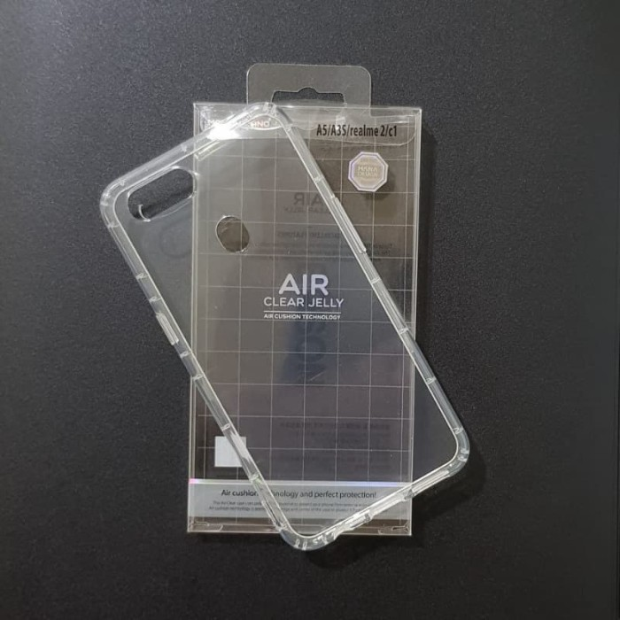 harga Jelly case silikon oppo realme 2 - a3s - a5 - c1 Tokopedia.com
