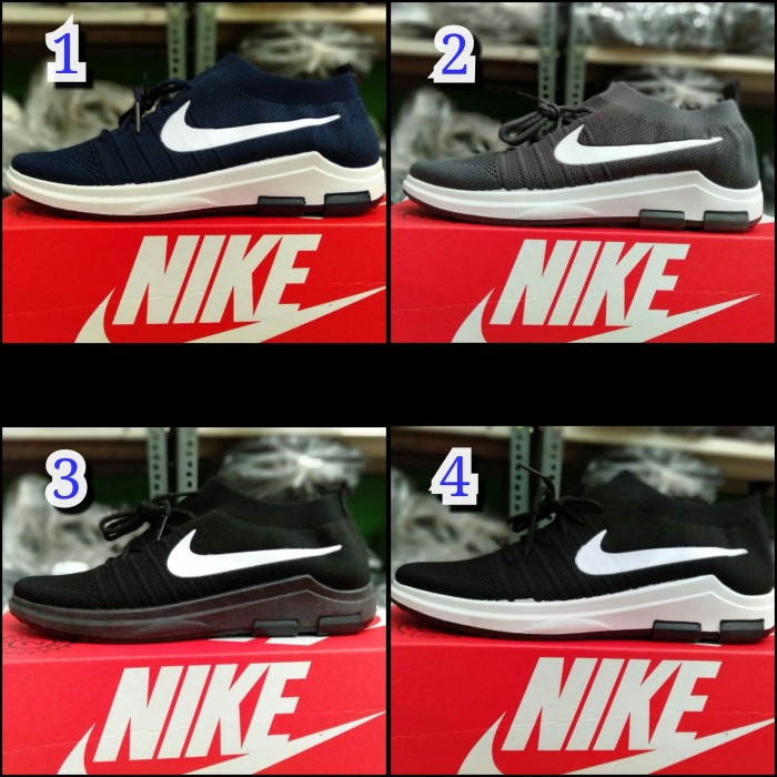 harga Sepatu nike air max janoski premium running gym aerobic marathon tenis Tokopedia.com