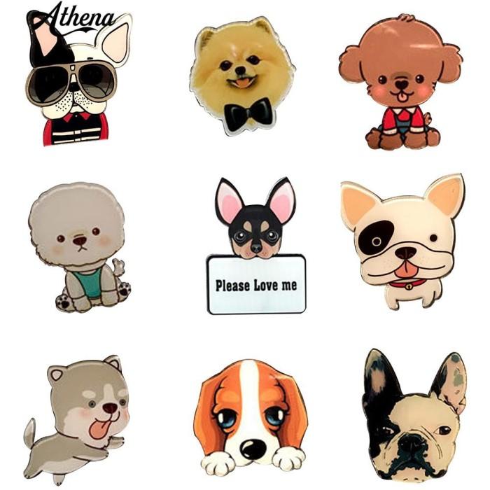 104 Gambar Hewan Anjing Kartun Gratis