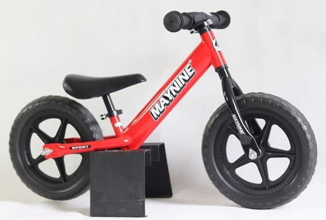 Foto Produk Sepeda Keseimbangan | Balance Bike - MAYNINE dari fluVVy - BabyShop