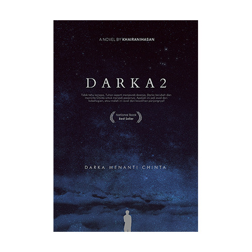 harga Darka 2 Tokopedia.com