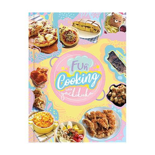 harga Fun cooking with yackikuka Tokopedia.com