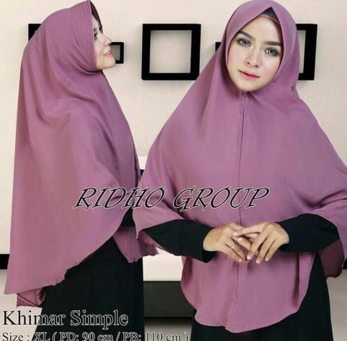 Khimar Hijab Bd Reihanhijab
