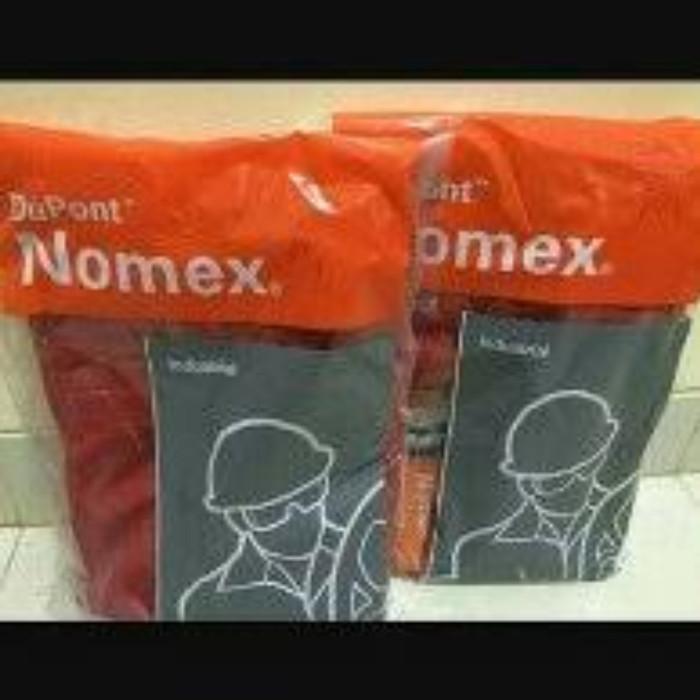 Jual Wearpack dupont flemings nomex class 3a 6oz flame retardant - Kab   Bekasi - safety indo tama | Tokopedia