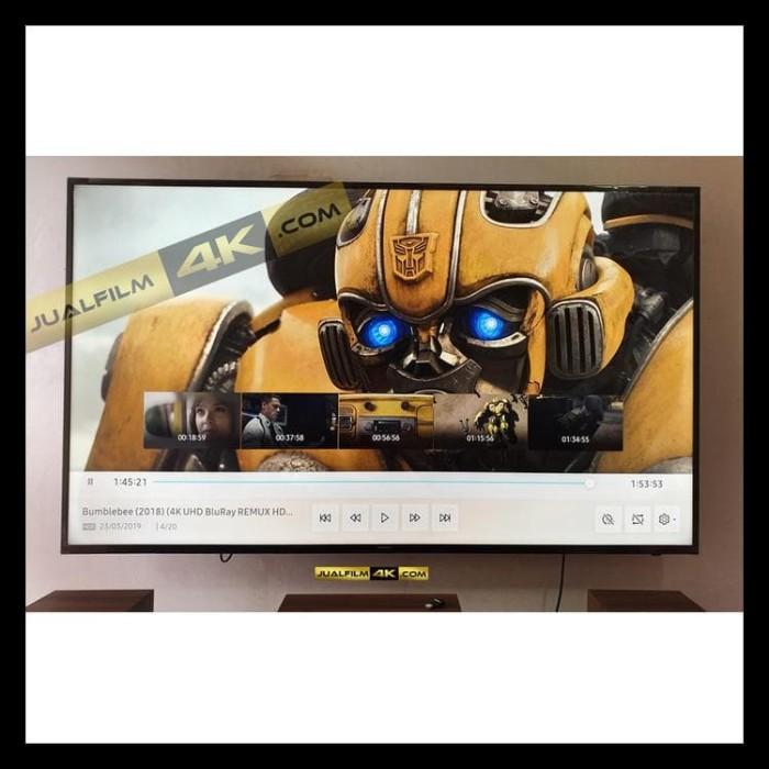 Jual Film 4K Uhd Hdr Blu-Ray Remux 1Tb ( Film Only - Khusus Jakarta ) - DKI  Jakarta - unlimitedstore66 | Tokopedia
