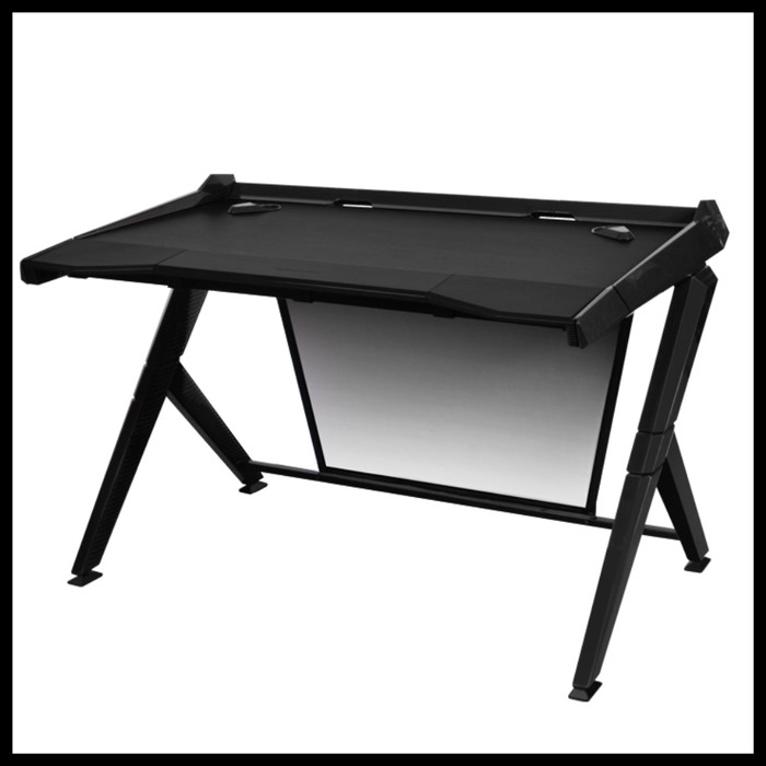 DX Racer Gaming Desk GD/1000/N - All Black