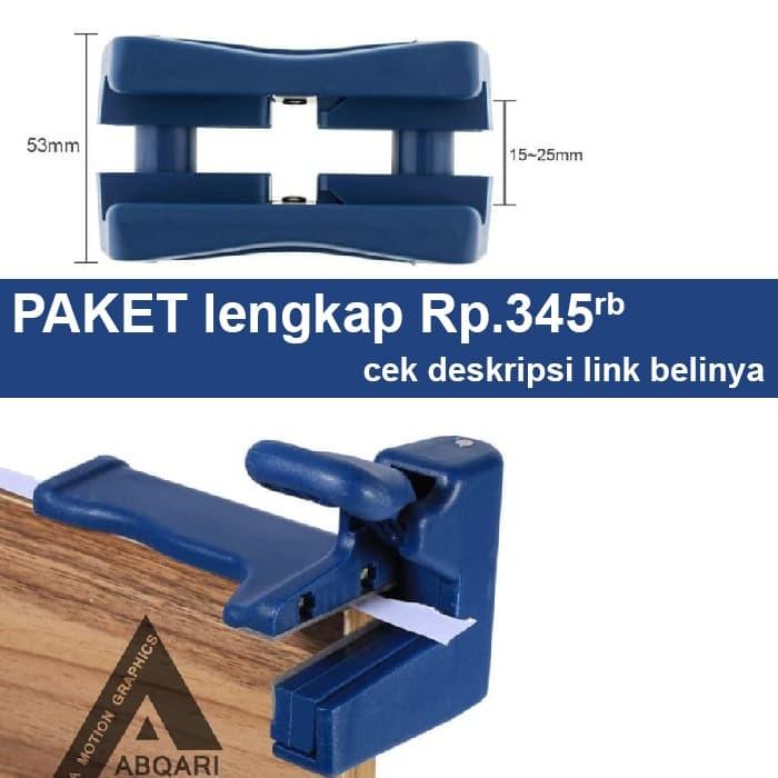 Jual edge banding / pemotong deco sheet taco sheet / edge trimmer - Jakarta  Utara - Jasa Motion Graphic | Tokopedia
