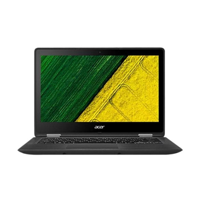 harga Acer spin 1 - sp111-33-c34e [n4000/ 4gb/ 500gb/intel hd graphic black Tokopedia.com