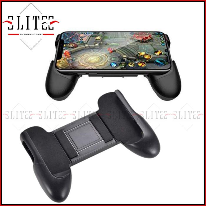 Jual Stand Holder Gamepad PUBG Mobile Legend AOV Lineage PPSSPP Android iOS  - Jakarta Barat - ELITEEstore | Tokopedia