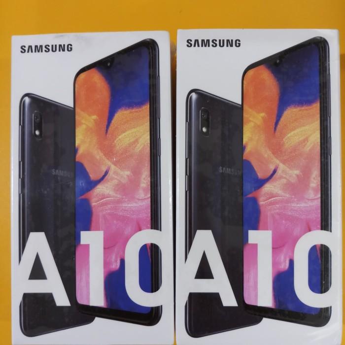 harga Samsung galaxy a10 2/32 sein Tokopedia.com
