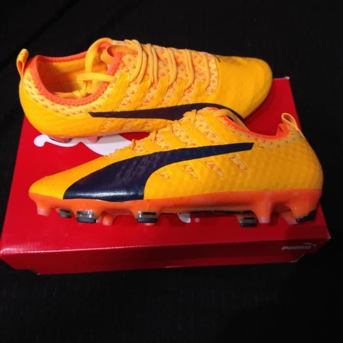 Jual Sepatu Bola Puma Evopower Vigor 1 100 Original Blitar Iriana496 Sportstore Tokopedia