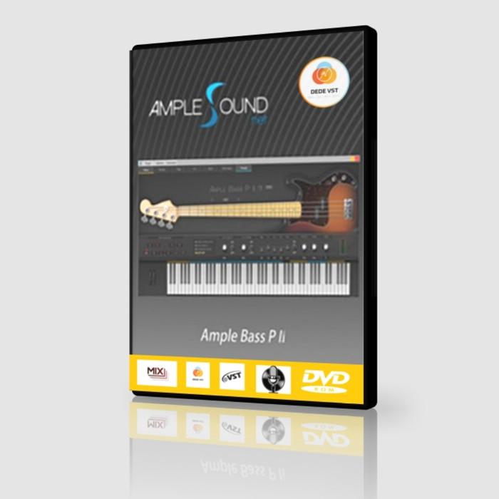Jual Ample Sound ABP 2 VSTi-RTAS-AAX WINDOWS - Kab  Bandung - Dede Vst |  Tokopedia