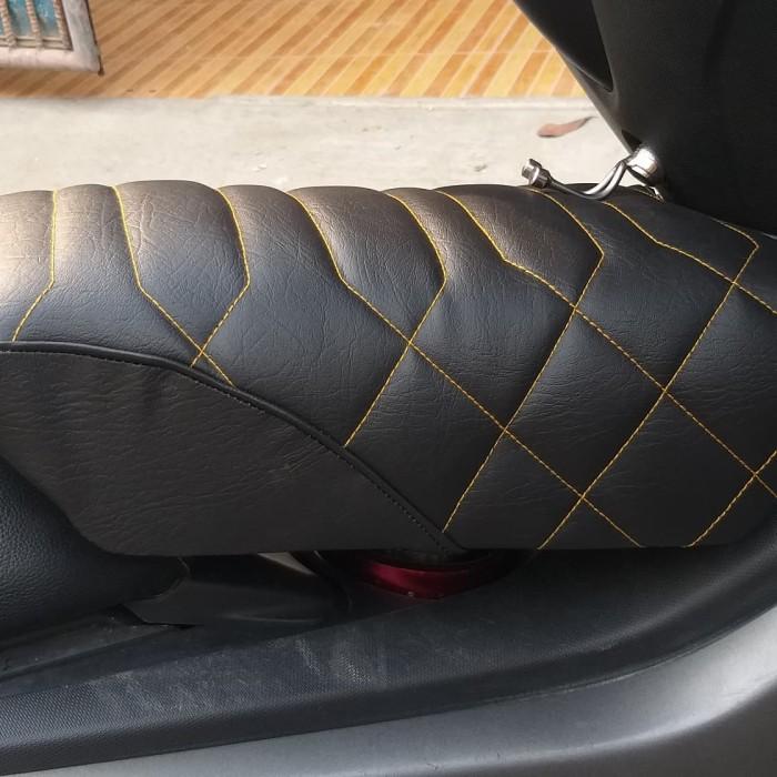 harga Boncengan anak buat motor nmax jok kursi depan murah motor yamaha nmax Tokopedia.com