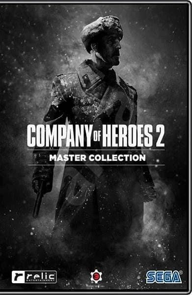 Jual Company Of Heroes 2 Master Collection Update 4 0 0 21701 9 Dvd Kota Surabaya Fasah Online Pc Game Tokopedia