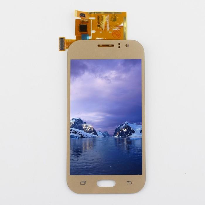 Jual J110 LCD For Samsung Galaxy J1 Ace J110 SM-J110F J110H J110FM Touch -  DKI Jakarta - Bruno_Mall   Tokopedia