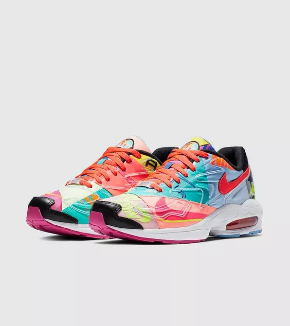 Jual Sepatu sneakers Nike x atmos Nike