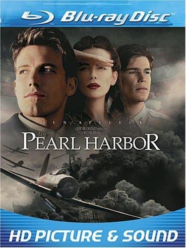 Jual Bluray Import Pearl Harbor 2001 Jakarta Selatan Movie Express 88 Tokopedia