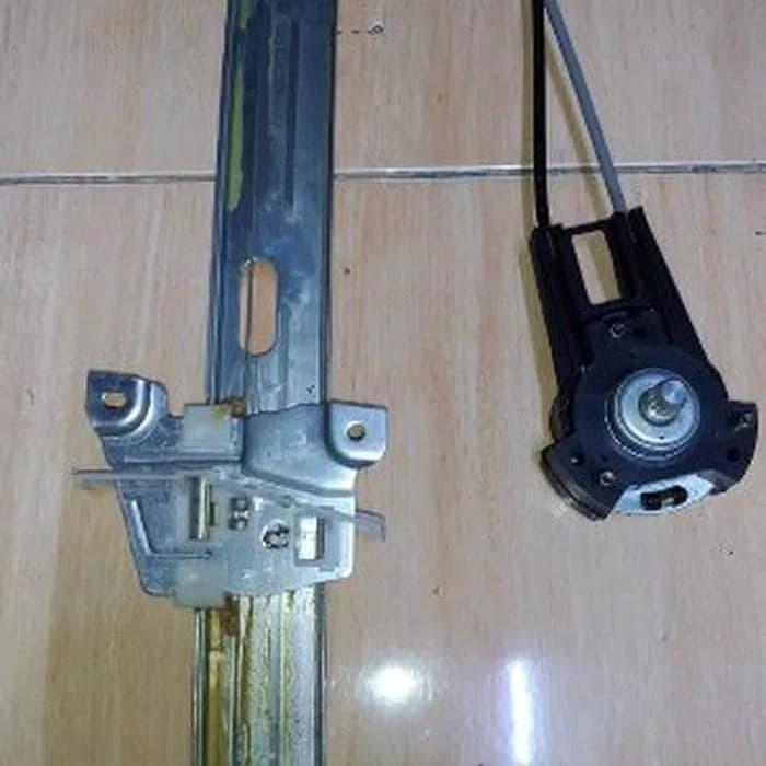 Jual Window Regulator Regulator Kaca Depan Kanan Ford Laser Mazda 323 Kota Bekasi Budi Motor Mazda Tokopedia