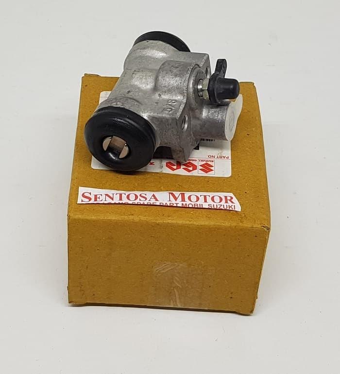 Jual Wheel cylinder master rem roda belakang suzuki karimun estilo asli sgp  - Jakarta Pusat - Sentosa Motor | Tokopedia