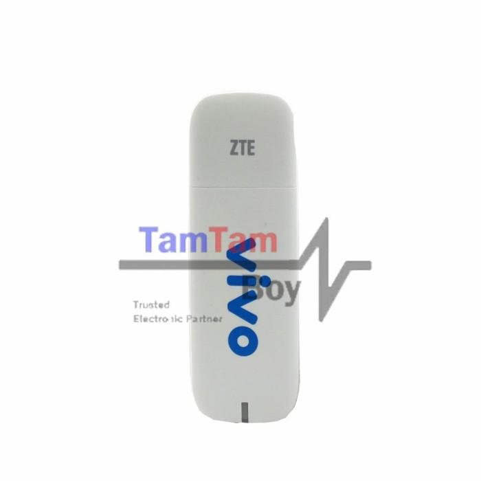 Jual MODEM USB ZTE MF710 HSPA 21 6 Mbps Support All GSM - DKI Jakarta -  BigTime_Stuff | Tokopedia