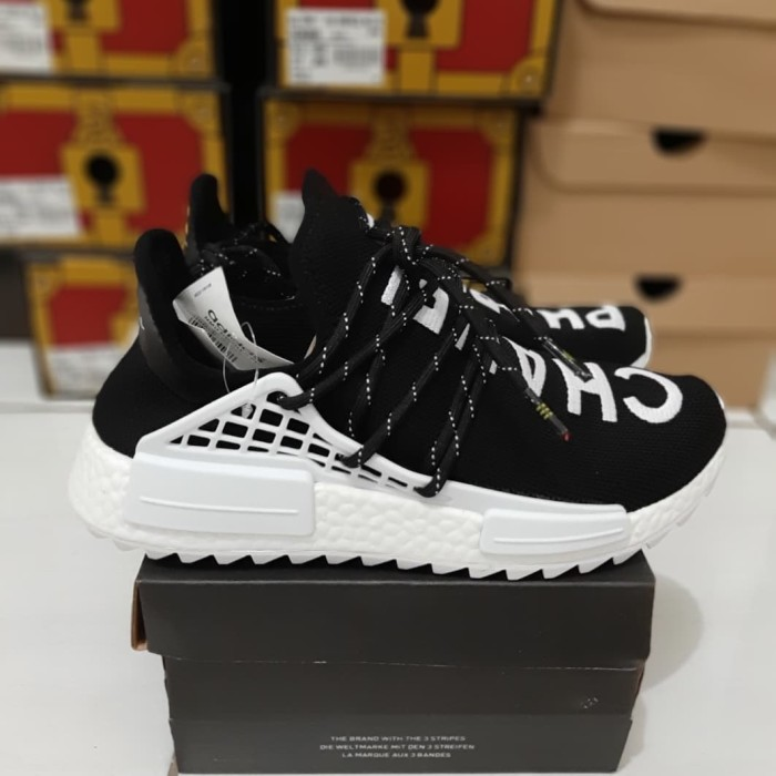 best service 35c0f 6216e Jual adidas human race nmd pharrell x chanel - Kota Bandung -  sneakers_twobrothers1   Tokopedia