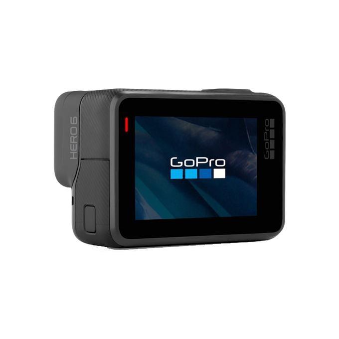 Paket Motorsport Gopro Hero 6 Black Action Camera Aksesoris Racing - O
