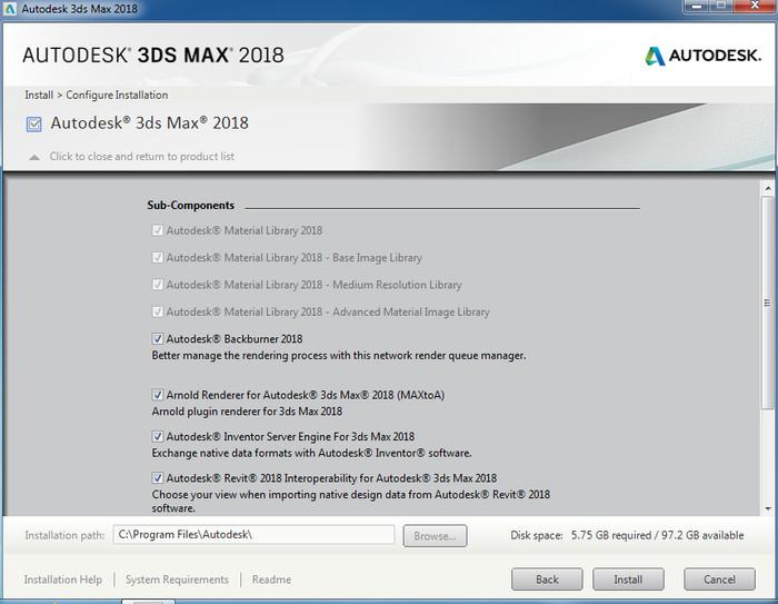 Jual Autodesk 3ds Max 2018 for Windows Original - Kota Bekasi - Mahafortune  Shop | Tokopedia