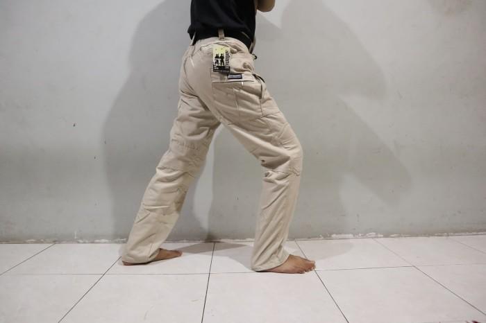 Kombinasi Warna Cat Rumah Hijau Dan Cream  jual celana pdl tactical blackhawk warna cream muda bahan katun twill kab bandung alopa outdoor tokopedia