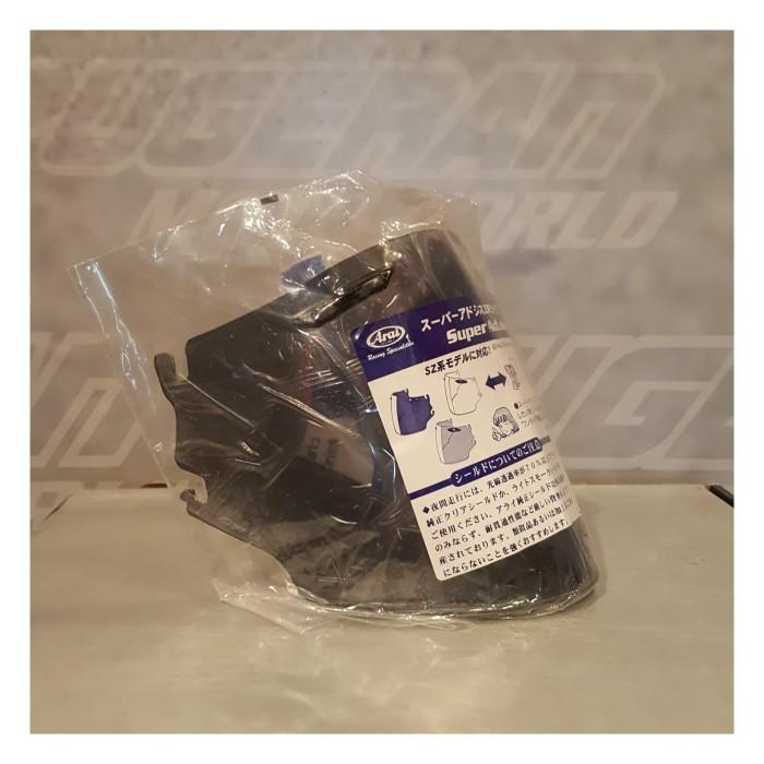 Foto Produk visor arai sz ram series dari PUGERAN MOTOWORLD