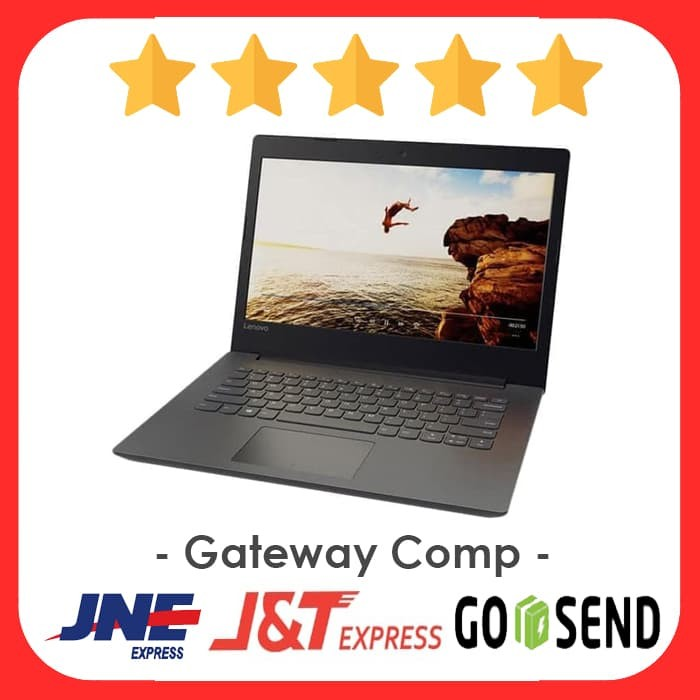 Laptop Gaming Lenovo Ideapad 330 14ast Amd A9 9425 Radeon R5 4gb Ram Grey Harga Rp 4 299 000 Harga Jual Laptop