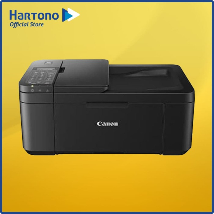 harga Canon - multifunction ink jet tr4570s Tokopedia.com