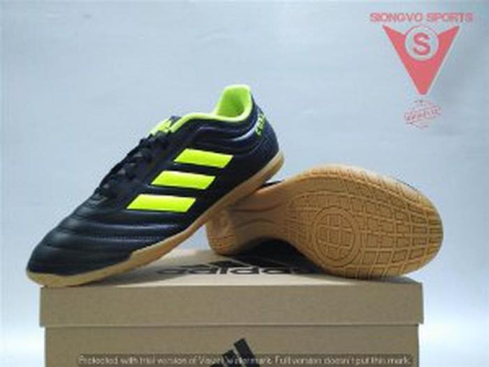 Jual Sepatu Futsal Adidas Copa 19 4 In Original Bb8098 Black 2019