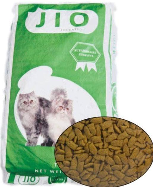 Jual Murah Makanan Kucing Jio Cat Food Merk Jio Tuna Berkualitas
