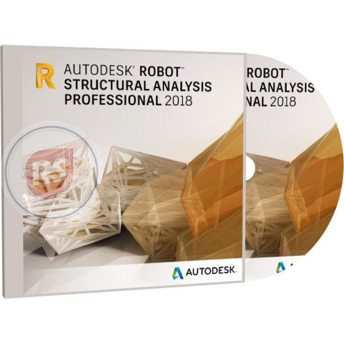 Jual Autodesk Robot Structural Analysis Pro 2018 Update TERBARU - DKI  Jakarta - Dunia-Aplikasi | Tokopedia