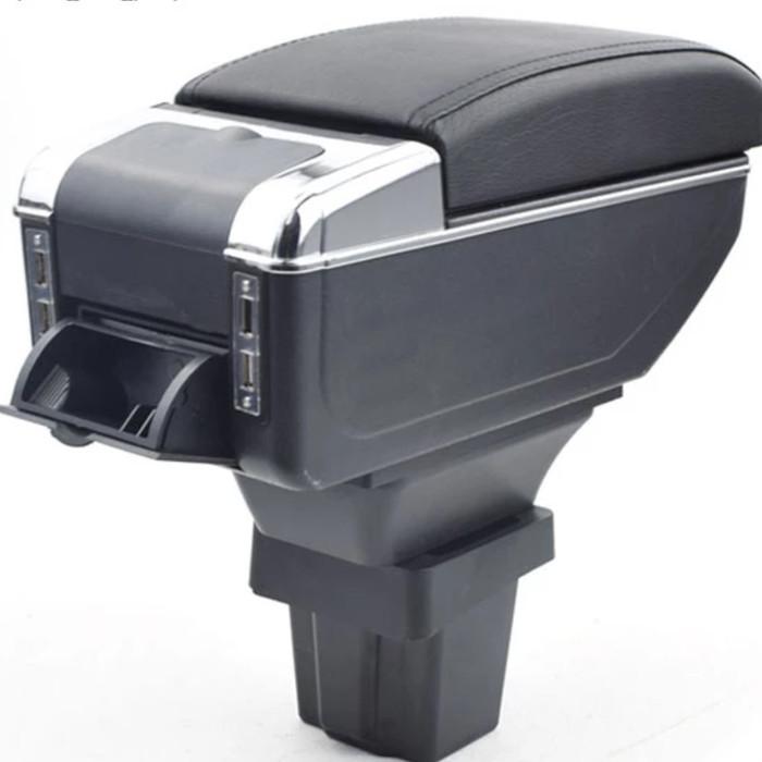 Image result for 7 usb armrest
