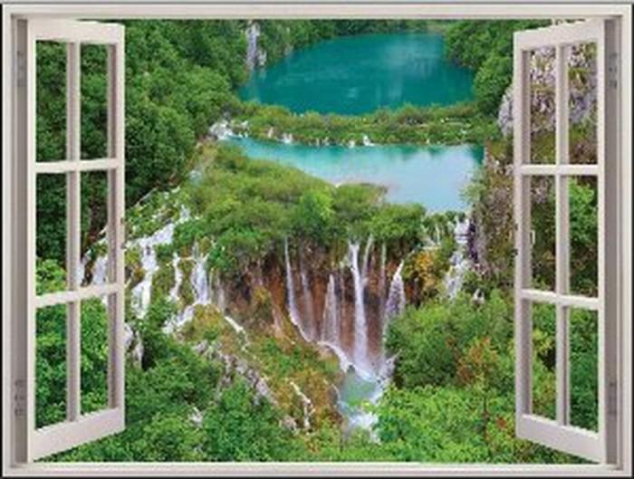 Download 950 Koleksi Wallpaper Pemandangan Bagus Terbaik