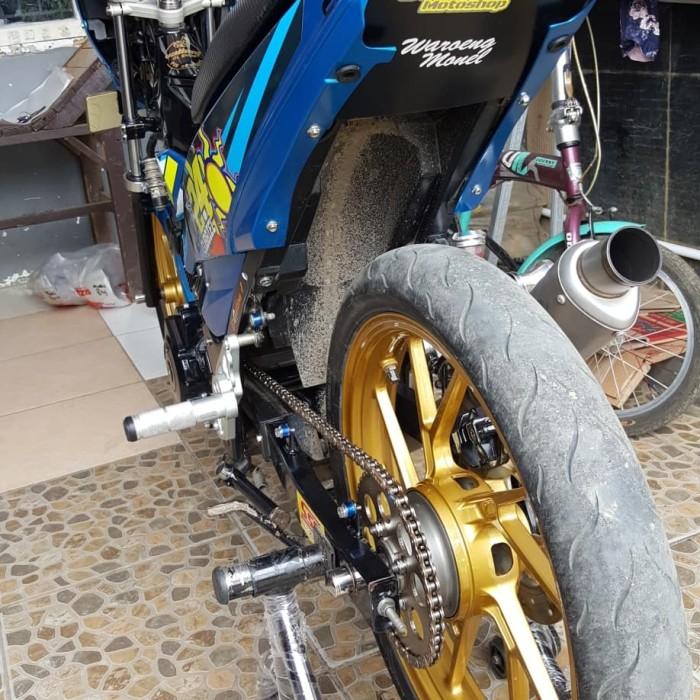 Jual Undertail Satria Fu Karbu Fiber Aluminium Ala2 Road Race Kab Tangerang Cubbil Motoshop 24 Tokopedia