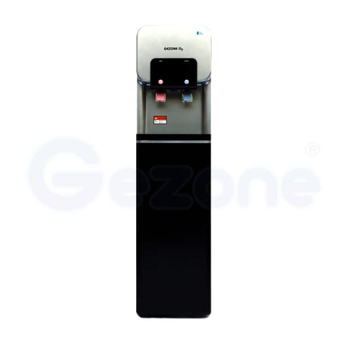 harga Gezone o2 dispenser reverse osmosis panas dingin + free filter Tokopedia.com