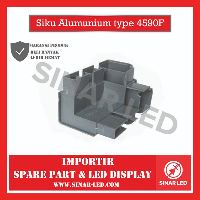 Foto Produk Siku Alumunium type 4590F dari sinar led