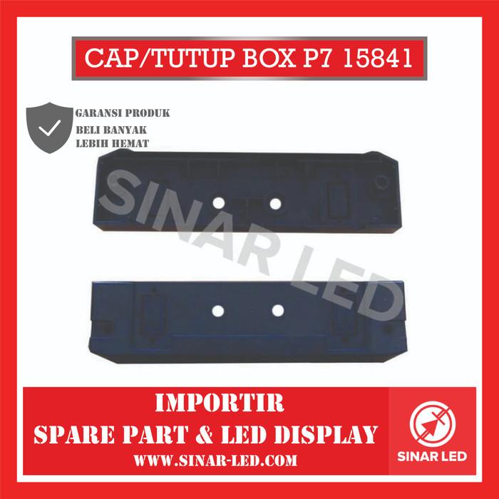 Foto Produk CAP/TUTUP BOX P7 15841 dari sinar led