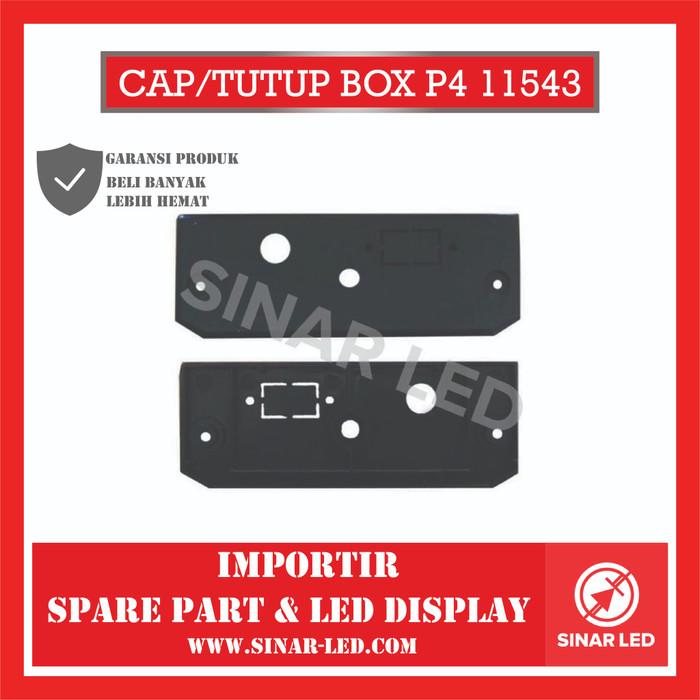 Foto Produk CAP/TUTUP BOX P4 11543 dari sinar led