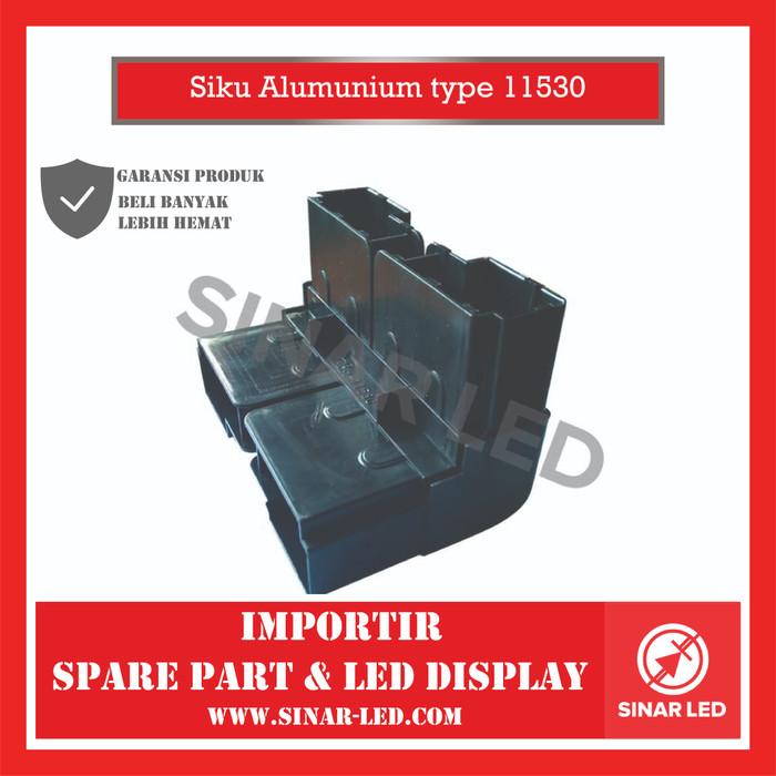 Foto Produk Siku Alumunium type 11530 dari sinar led