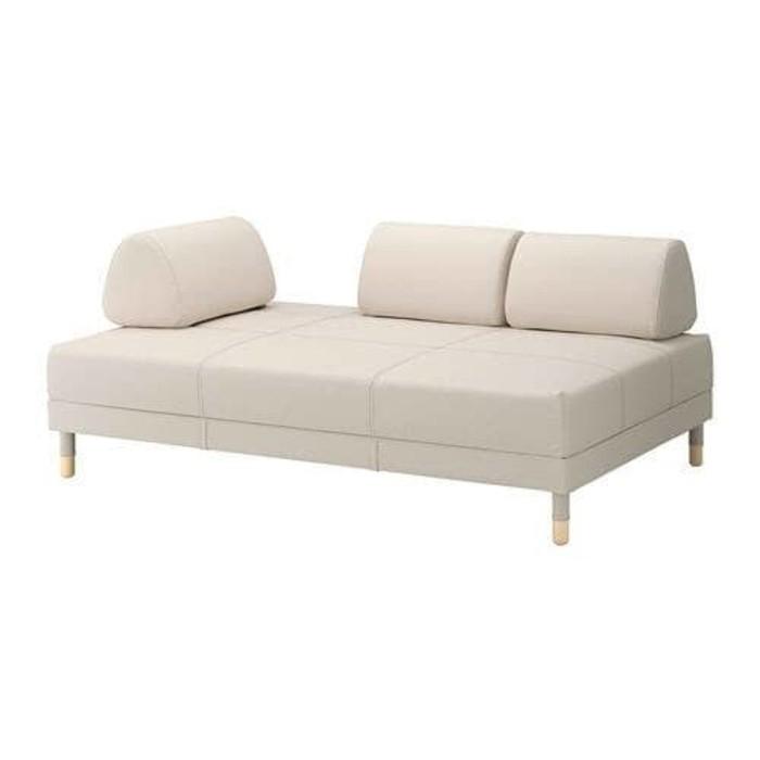 Jual Ikea Flottebo Sofa Tempat Tidur