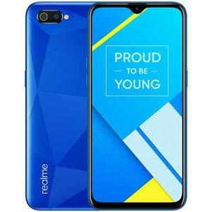 harga Realme c2 3gb/32gb - biru Tokopedia.com